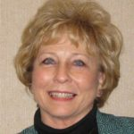 Darlene R. Johnson : Vice President