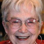 Gertrude A. Thompson : Retired Curriculum Coordinator