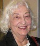 Ann M. Gowans : Gerontology Consultant/Columnist