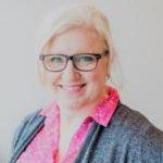 Chrissy Jones : Chief Operating Officer